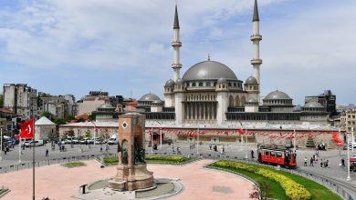 Photo of Mengapa Masjid Taksim Di Istanbul Berkontroversi?