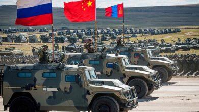 Photo of China Beri Amaran Tidak Akan Berdiam Diri Dengan Ancaman NATO