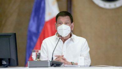 Photo of Rakyat Filipina Tolak Vaksin Diancam Untuk Ditahan