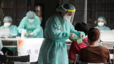 Photo of Taiwan Kekurangan Bekalan Vaksin COVID-19 Kerana China?