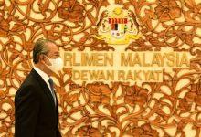 Photo of Walaupun Tiada Debat, Sesi Persidangan Khas Parlimen Malaysia Tetap Kecoh