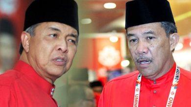 Photo of Tugas Zahid, Tok Mat Untuk Mengubah Semula Imej Umno
