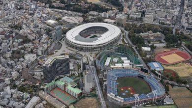 venue olimpik tokyo 2020
